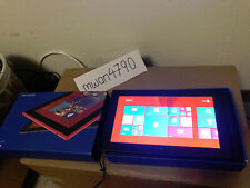 """Nokia Lumia 2520 - 32GB - 10.1"""" Windows 8 Tablet (WiFi + Verizon 4G) - EXCELLENT"""