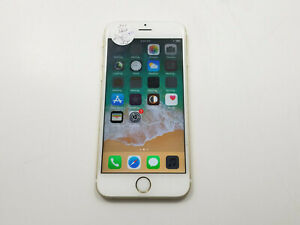 Apple iPhone 6s A1633 16GB AT&T Clean IMEI Poor Condition - RJ1725