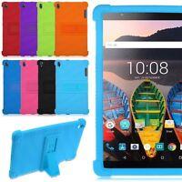 """Funda de Silicona Carcasa Case Cover Para 8"""" Lenovo Tab3 8 Plus/TB-8703 Tablet"""