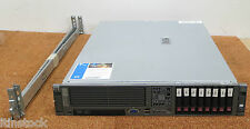 HP ProLiant DL380 G5 2x Dual-Core XEON 5130 2.00Ghz 6GB 8x 146GB 2U Rack Server
