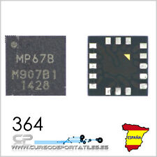 1 Unidad MP67B  Iphone 6 & 6 Plus  u2203 6 ejes Gyro Giroscopio Ic