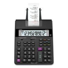 casio calculator HR-200RC