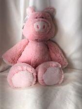 "Mary Meyer 13"" Marshmallow Pig Plush Toy"