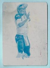 JAMEIS WINSTON 2015 SPECTRA PLATES & PATCHES CYAN PRINTING PLATE 1/1