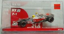 SCX 1/32 Slot Car Vodafone McLaren Mercedes MP$/22 Hamilton No 2 Ref# 62870