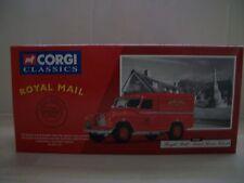 Corgi 07401 1:43 Scale Land Rover Closed - Royal Mail (MIB)