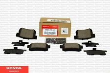 Genuine Honda OEM Rear Brake Pad Kit Fits: 2006-2011 Civic (Pads,Shims,&Grease)