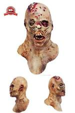 Biochemical Monster Scary Zombie Head Mask Bloody Horror Halloween Costume Party
