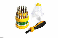 30in1 Precision Screwdriver Pocket Set Repair Tools Cell Phone iPod