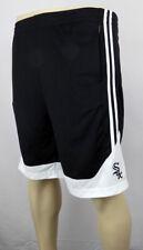 Chicago White Sox Shorts Boys Medium (8 - 10) Black Stitched Shorts New ST154