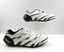 Men's Northwave White Vertigo Pro 2011 Biking Cycling Shoes Size: 12
