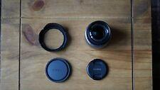 Sony SEL1855 3.5-5.6 / 18-55 OSS E Mount Lens - Silver