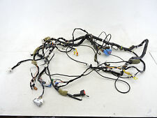 2009 Mazda Mazdaspeed 3 Ms3 Dashboard Wiring Harness Assembly Factory Oem -416