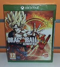 Dragonball Xenoverse XBOXONE NUOVO ITA