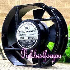 1pcs shengkwei cooling fan SK162APSH 220 / 240VAC 40W #MH56 QL