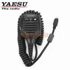 Genuine Yaesu MH-85A11U Snapshot Camera Speaker Microphone Mic for FT-1DR FTM400