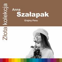 Anna Szalapak - Zlota Kolekcja - Grajmy Panu (polish music - CD)