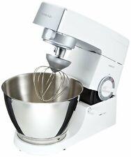 Kenwood KM 336 Küchenmaschine Classic Chef, 800 W 4,6 L, Teigmaschine