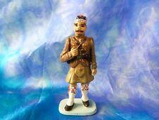 Soldat de plomb CBG Hachette - soldat écossais 1914/1918 - Toy soldiers