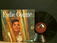 EYDIE GORME  Eydie Gorme  LP  UK original  Vinyl    Lovely copy!