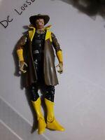 "DC Universe Classics 6"" SCARECROW Yellow Lantern Sinestro Wave 17 New Loose"
