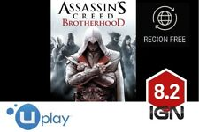Assassin's Creed: Brotherhood [PC] UPlay Download Key - FAST DELIVERY