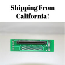 SCA to U320 SCSI Adapter- SCA 80pin to HD68F - SCSI Compliant (540-106-np-rh)