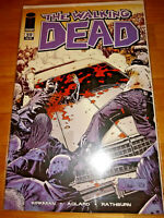 THE WALKING DEAD #59 - 1st ZOMBIE HERD  KEY ISSUE - NM+ - CGC IT - FREE SHIPPING