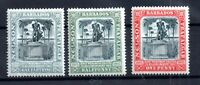 Barbados 1906 Nelson values to 1d mint LHM WS17237