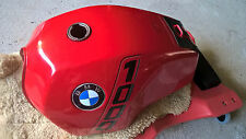 Bmw r80gs r100gs Tank (25l) 1988-1990 - no PD París Dakar Basic