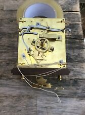 Early Austrian 2 Weight  Driven Vienna Regulator Wall Clock Movement