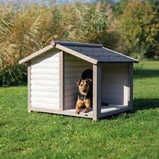 Dog Porch Kennel Outdoor Dog House Garden Large Kennel