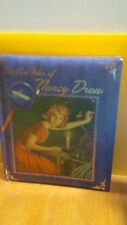 The Lost Files of Nancy Drew by Carolyn Keene Hardcover (B-110)