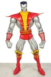 Marvel Collectors Edition Giant Size X-Men COLOSSUS Box Set Figure ToyBiz 1998