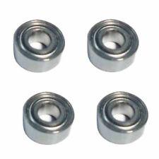 4pcs 450 rc helicopter Bearing 3*8*4 MM MR693ZZ for align Trex Helicopters I