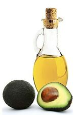 OLIO di Avocado *Bio 100 ml Estratto a freddo Antirughe Nutriente Elasticizzante