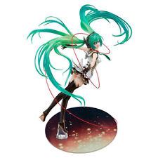 RAGE OF BAHAMUT GENESIS - Miku Hatsune Winter Heroine 1/8 Pvc Figure Max Factory