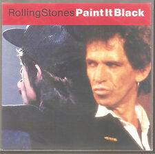 "ROLLING STONES ""Paint It Black"" rare 7"" Vinyl Single"