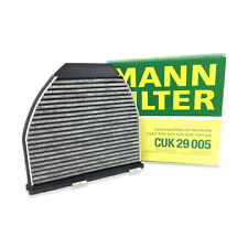Mann Filter CUK29005 For Mercedes Benz 2048300018 204 830 00 18 Brand NEW