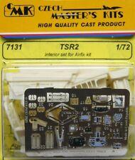 CMK 1/72 TSR-2 Set Interni Per Airfix # 7131