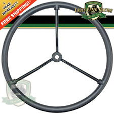 180576M1 NEW Massey Ferguson Steering Wheel TO20, TO30, 35, 50, 135, 2135, 20, +