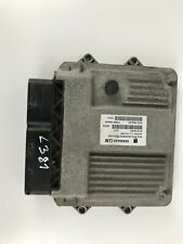 L381 Opel ECU Kontrolle Modul Einheit 55565449