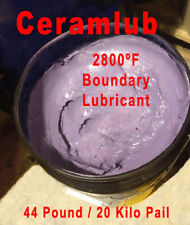 Ceramlub 2800 Extreme Pressure & Temperature Synthetic Boundary Lube (44lb Pail)