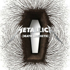 Metallica : Death Magnetic CD (2008)