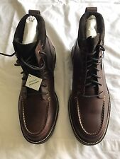 Cole Haan Men's Grantland Brown Chukka boot Size 8.5 M