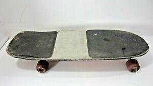 For Restoration: Vintage Variflex Eliminator Skateboard