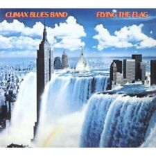 "CLIMAX BLUES BAND ""FLYING THE FLAG"" CD NEUWARE"