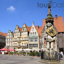 Bremen 3 Tage Städtereise Best Western Hotel Achim Gutschein 3 Sterne