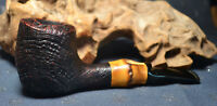 WOW! SAVINELLI AUTOGRAPH GRADUATION 3 BAMBOO AWESOME RING GRAIN no Filter