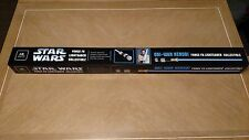 Obi-wan Kenobi Force FX Lightsaber **STILL SEALED**